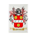 Pocock Rectangle Magnet (100 pack)