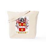 Pocock Tote Bag