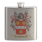 Pocock Flask
