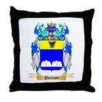 Pockson Throw Pillow