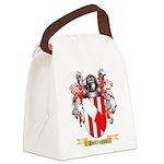 Pocklington Canvas Lunch Bag