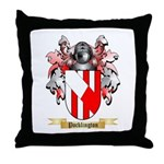 Pocklington Throw Pillow