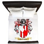 Pocklington King Duvet