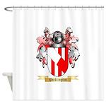 Pocklington Shower Curtain
