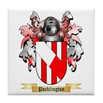Pocklington Tile Coaster