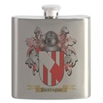 Pocklington Flask