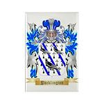 Pocklington 2 Rectangle Magnet (100 pack)