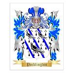 Pocklington 2 Small Poster