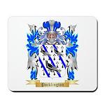 Pocklington 2 Mousepad