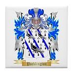 Pocklington 2 Tile Coaster