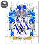 Pocklington 2 Puzzle