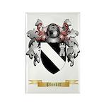 Plunkitt Rectangle Magnet (100 pack)
