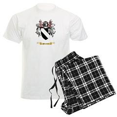 Plunkett Pajamas