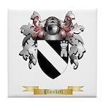 Plunkett Tile Coaster