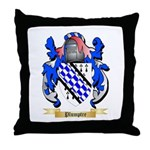 Plumptre Throw Pillow