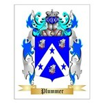 Plummer Small Poster