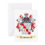 Plumly Greeting Cards (Pk of 20)