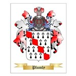 Plumly Small Poster