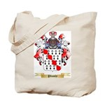 Plumly Tote Bag