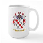Plumly Large Mug
