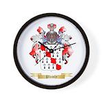 Plumly Wall Clock