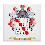 Plumly Tile Coaster