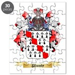 Plumly Puzzle