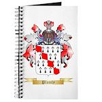 Plumly Journal