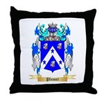 Plumer Throw Pillow