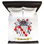 Plumbly King Duvet
