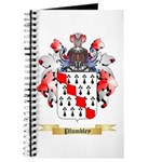 Plumbley Journal