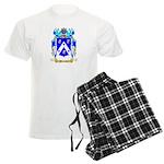 Plumber Men's Light Pajamas