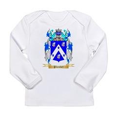 Plumber Long Sleeve Infant T-Shirt