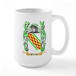 Plumbe Large Mug
