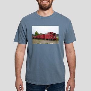 Steam train carriage accommodation, Arizon T-Shirt