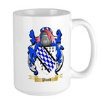 Plumb Large Mug