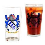 Plumb Drinking Glass
