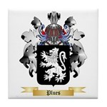 Plues Tile Coaster