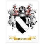 Plucknett Small Poster