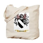 Plucknett Tote Bag