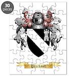Plucknett Puzzle