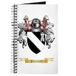 Plucknett Journal