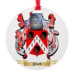 Ployd Round Ornament