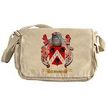 Ployd Messenger Bag