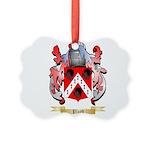 Ployd Picture Ornament