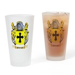 Plowright Drinking Glass
