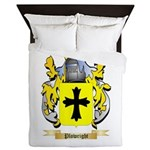 Plowright Queen Duvet