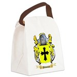 Plowman Canvas Lunch Bag