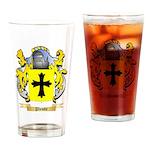 Plowde Drinking Glass