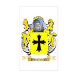 Ploughwright Sticker (Rectangle)